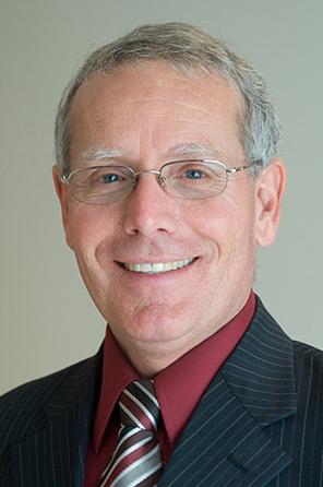 Dr. Fred Sorrells